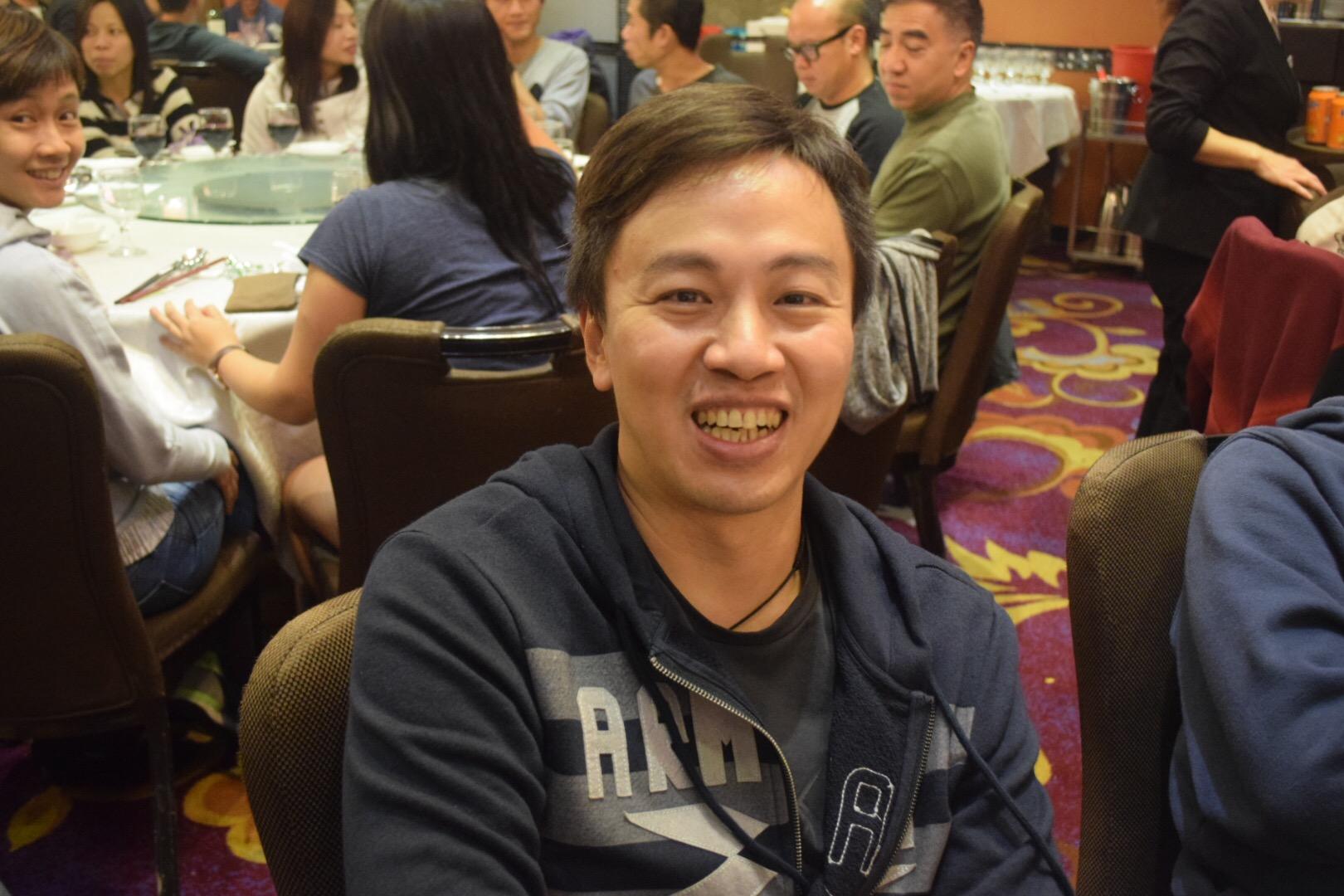 Eddie Yuen