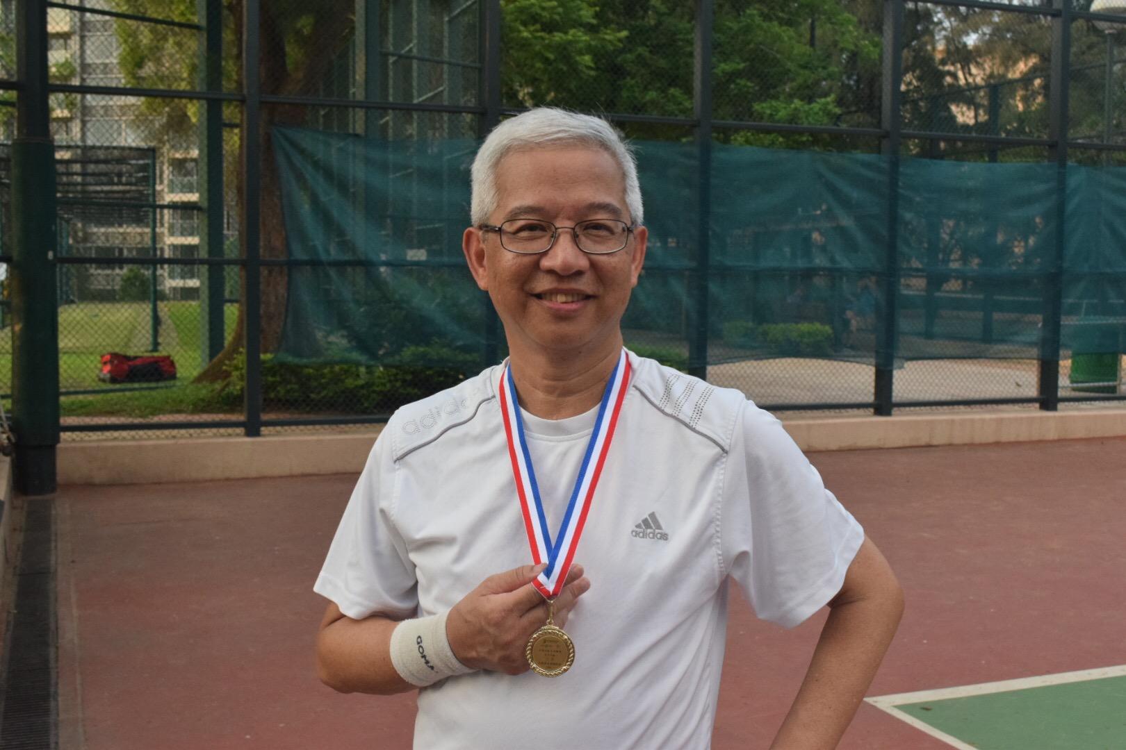 Terry Tse
