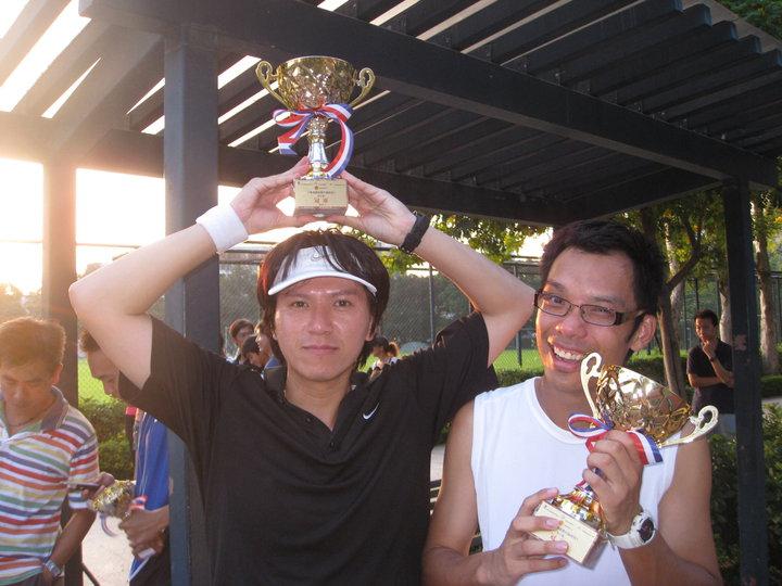 Men Champ