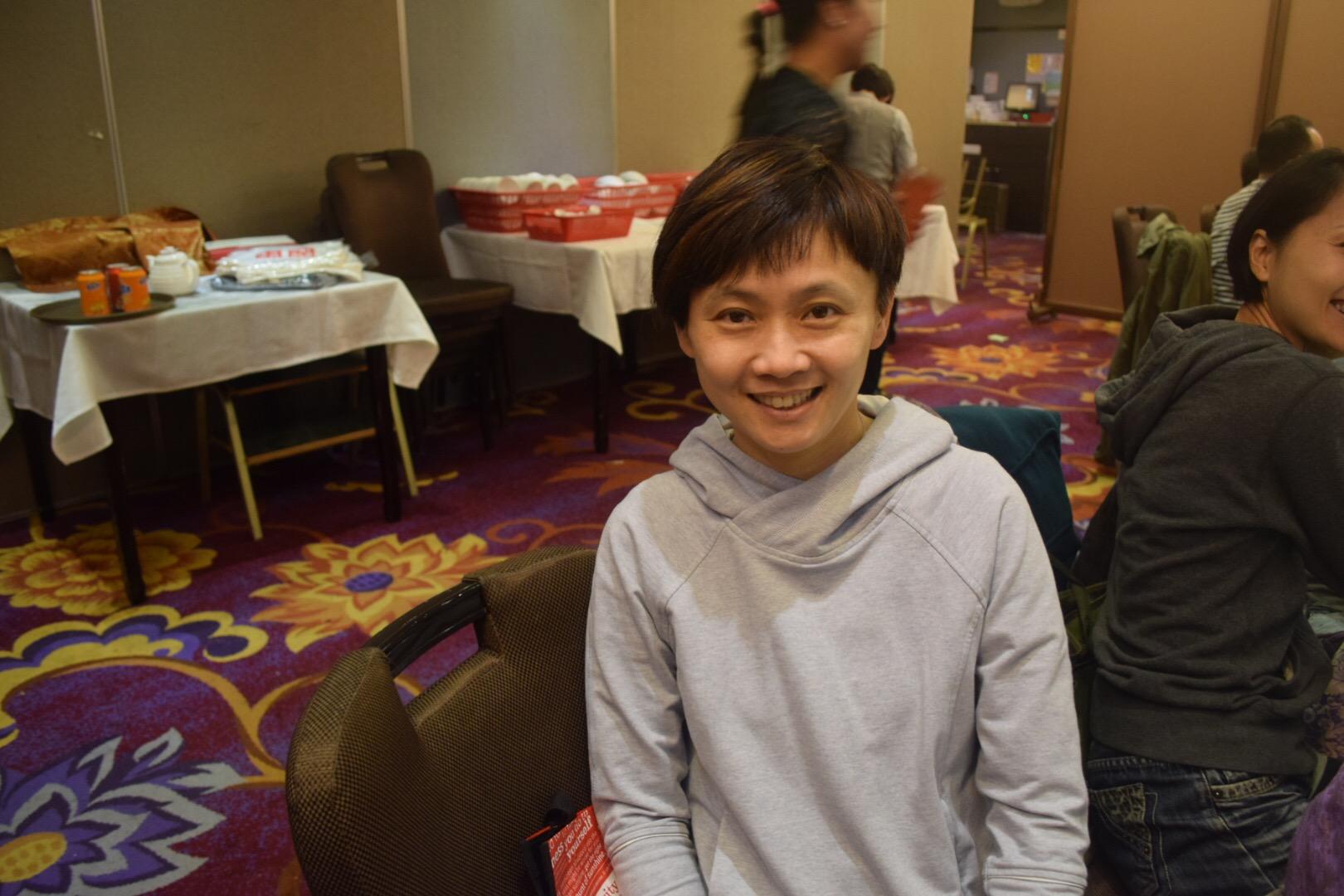Susan Lai