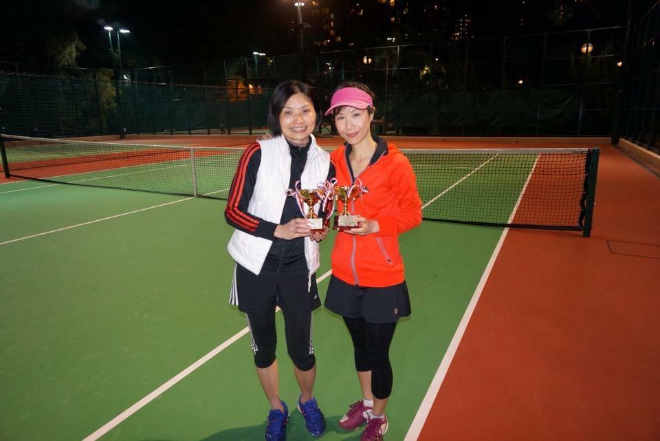 Lollita Lee & Karen Chung
