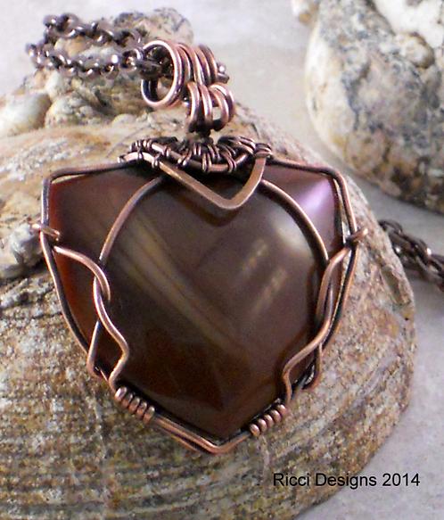 Bruneau Jasper Shield