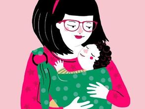 Cuidado materno garante aposentadoria para as mães na Argentina
