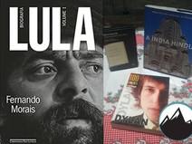 """Colabore com a Campanha de Arrecadação em prol da Sede própria do """"Sebo Augusto"""""""