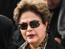 Dilma acredita que milicianos invadiram seu apartamento no Rio de Janeiro