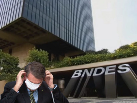 """Bolsonaro admite que """"Caixa Preta"""" do BNDES nunca existiu"""