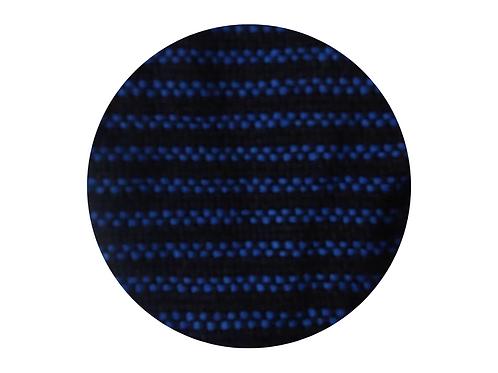 Blue Stripes Design