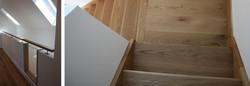 BALUSTRADE + STAIR