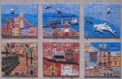 Voyage Through Jaffa