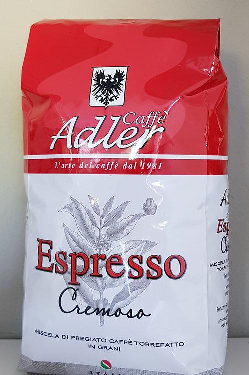 CAFFE' ADLER CREMOSO