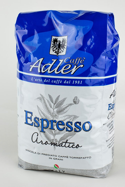CAFFE' ADLER AROMATICO