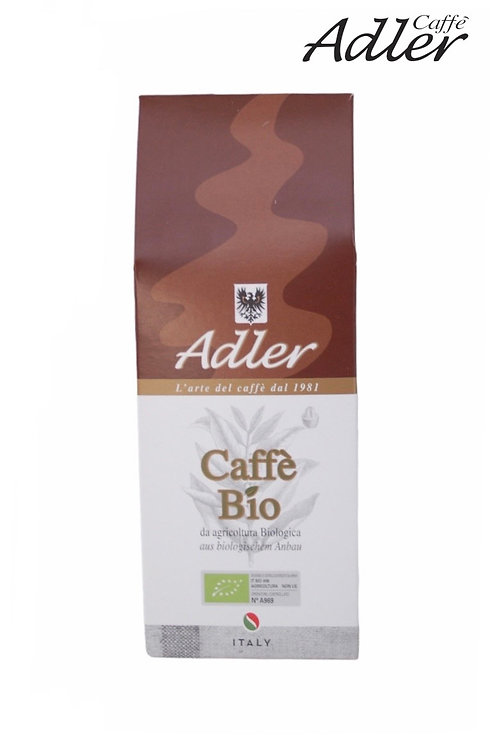 CAFFE' BIOLOGICO 250g.