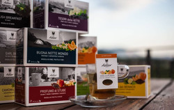 ADLER COLLECTION: LE INFUSIONI