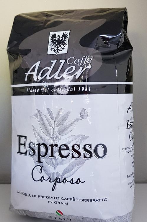 CAFFE' ADLER CORPOSO