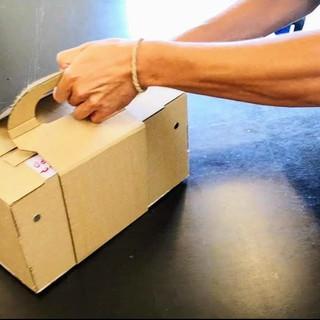 Paper Prototype vol1