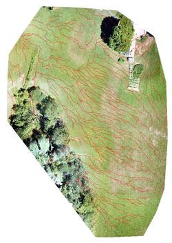 Hayfield Drainage