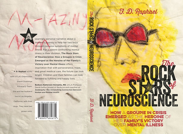 rock stars neuroscience