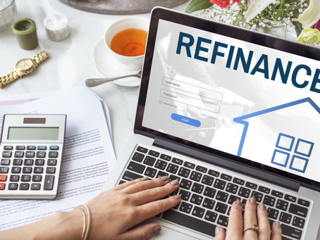 Ask Nereda First, Get the Answer - Refinancing during the coronavirus pandemic