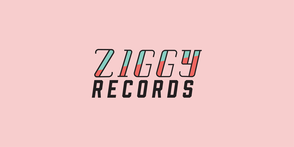 ZIGGY RECORDS