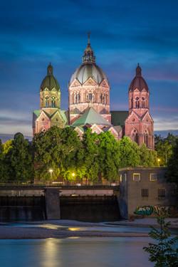 St. Luke, Munich, Germany