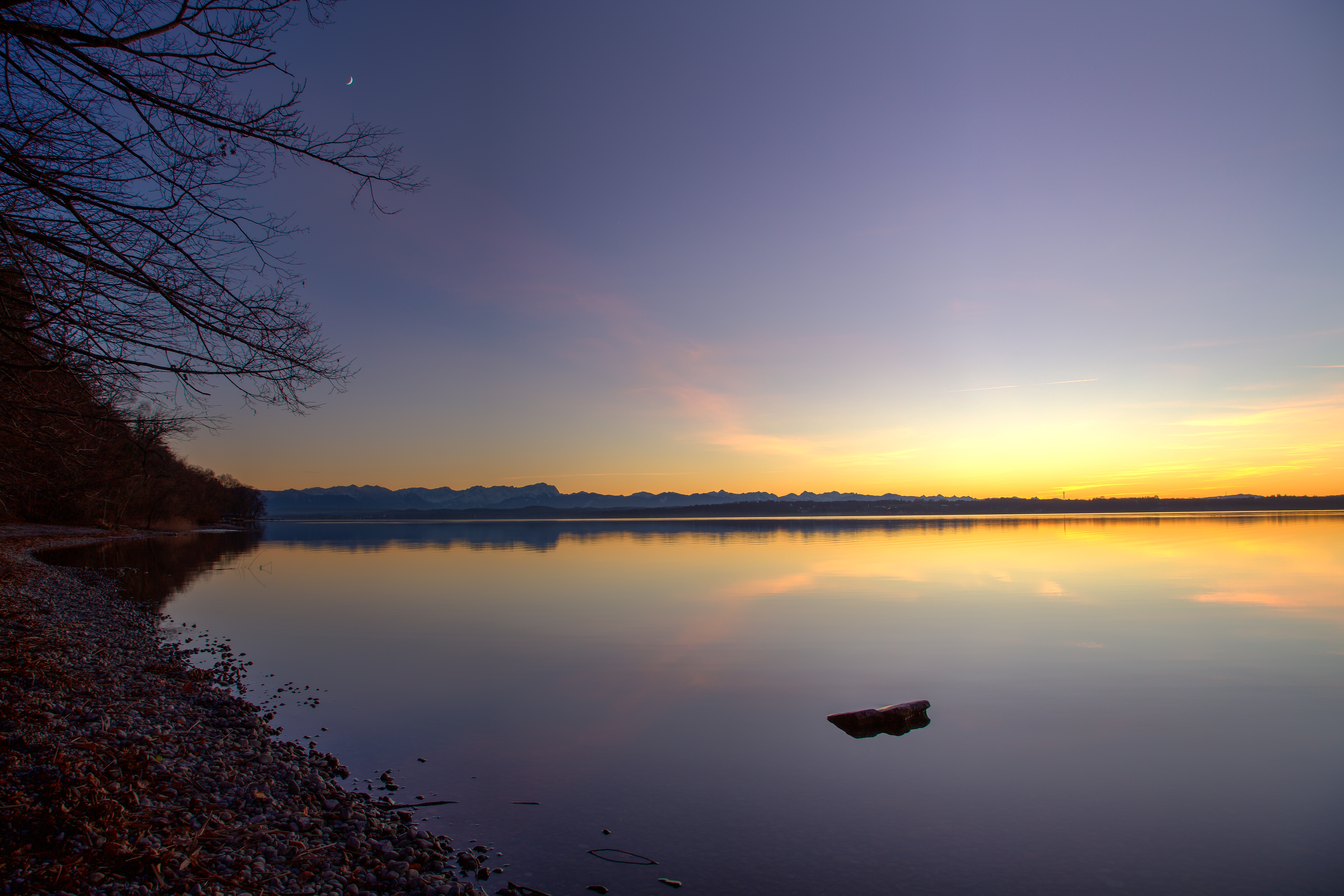 Starnberger See, Germany