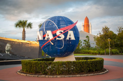 Cape Canaveral, Florida, USA