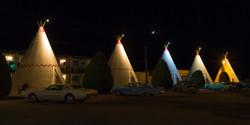 Holbrook, Arizona, USA