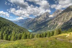 Alps, South Tirol, Italy