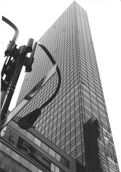 5th Avenue, New York City, USA