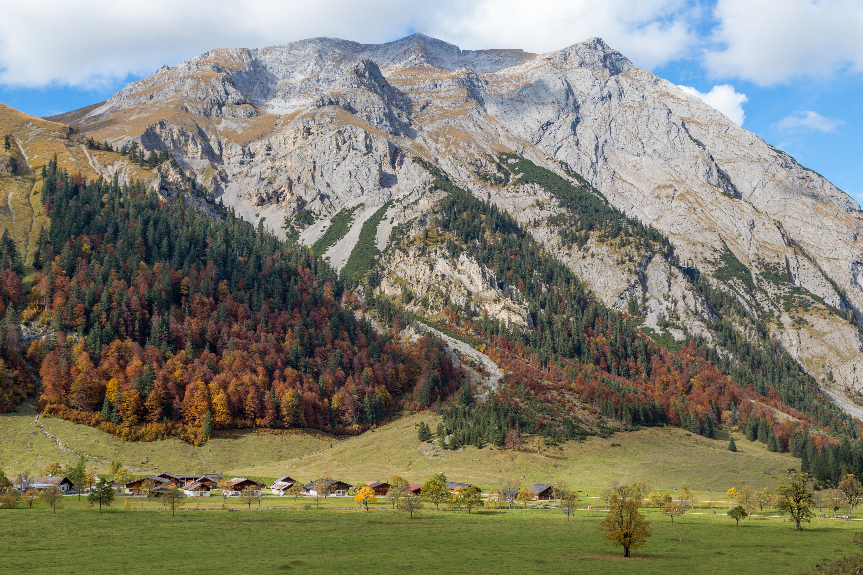 Eng-Alm, Austria