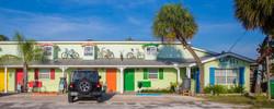 Cedar Key, Florida, USA