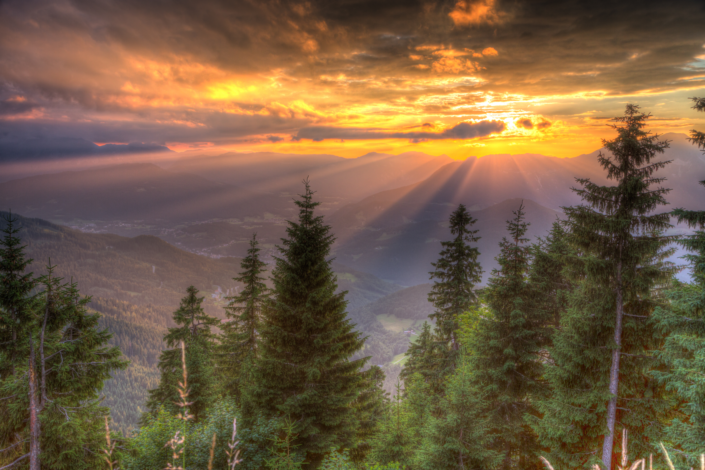 Berchtesgadener Land, Germany