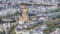 Hôtel les Invalides, Paris