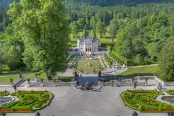Schloss Linderhof, Germany