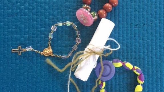Maternal Rosary