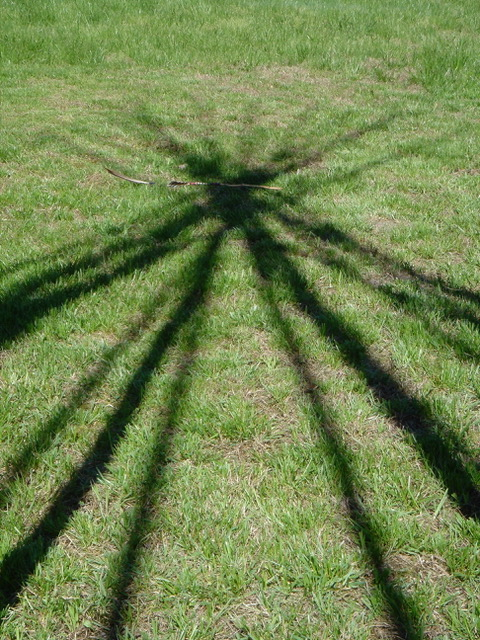 tipi shadow