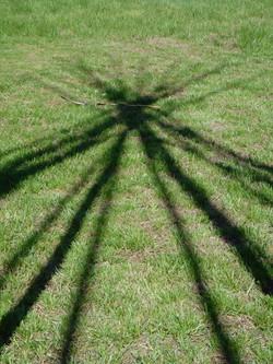 tipi shadow