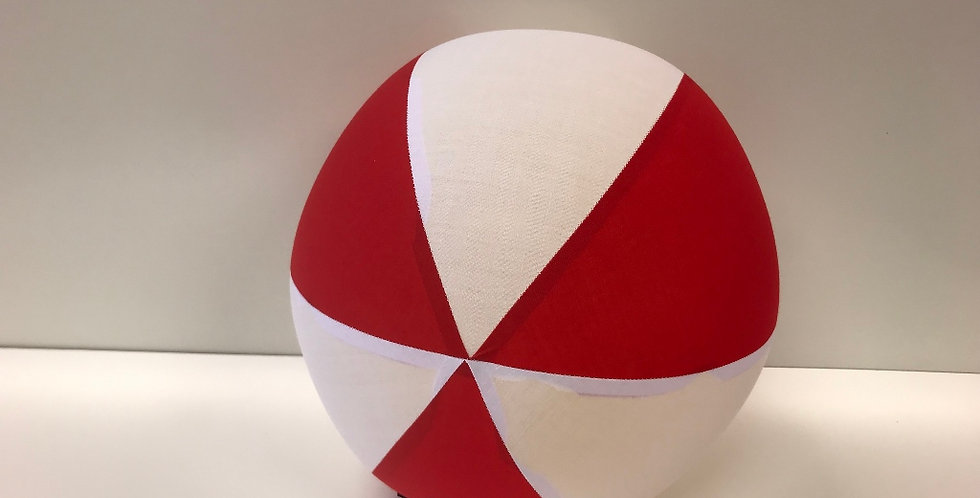 Balloon Ball AFL - Red White - Swans Sydney