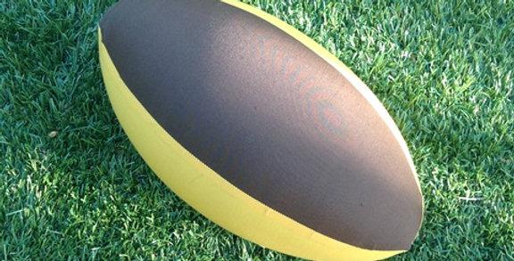 Balloon Football Large - Hawks