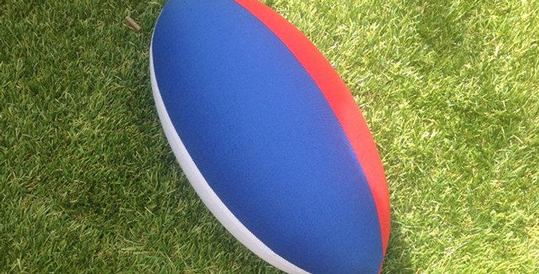 Balloon Football Large - Bulldogs