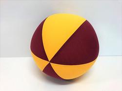 Balloon Ball Large - Team Colours