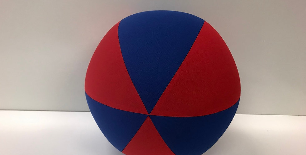 Balloon Ball AFL - Red Blue - Demons Melbourne