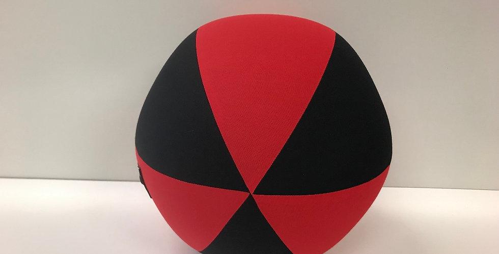 Balloon Ball AFL - Black Red - Bombers Essendon