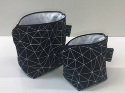 Reusable Lunch / Snack Bags