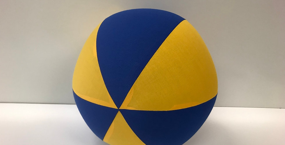 Balloon Ball AFL - Blue Gold - Eagles West Coast