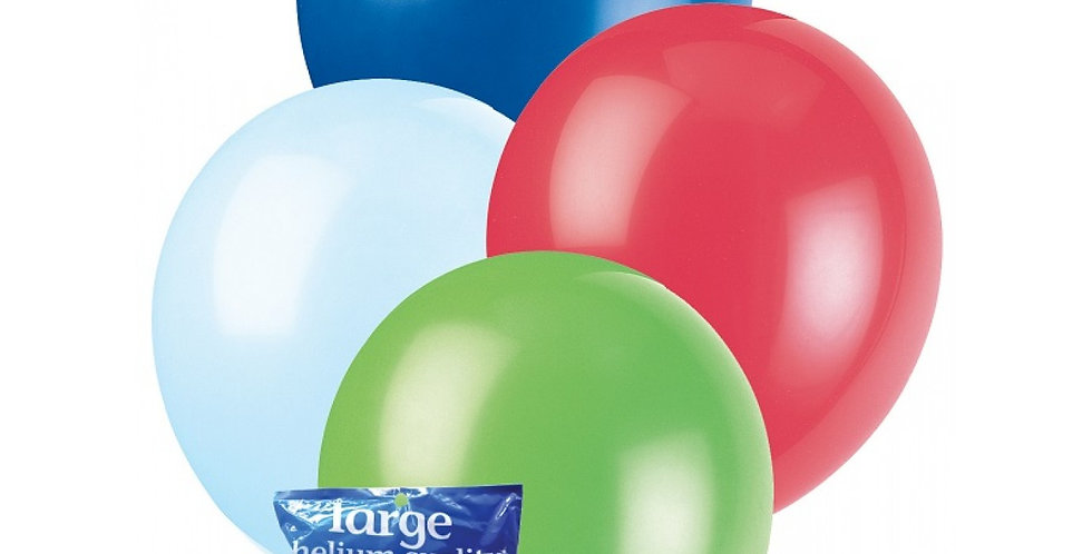 Bag of Balloons - 20 Per Pack