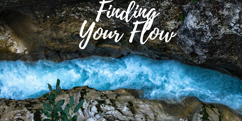 Irish Writers Centre Autumn Course 'Finding Your Flow'