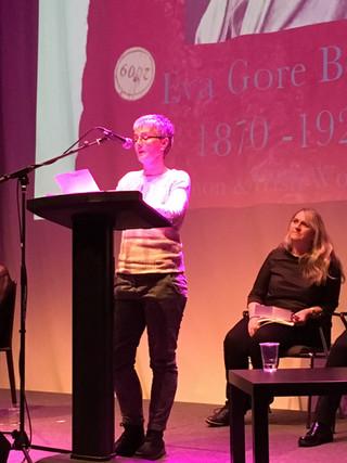 Fired! Women Poets, Belfast