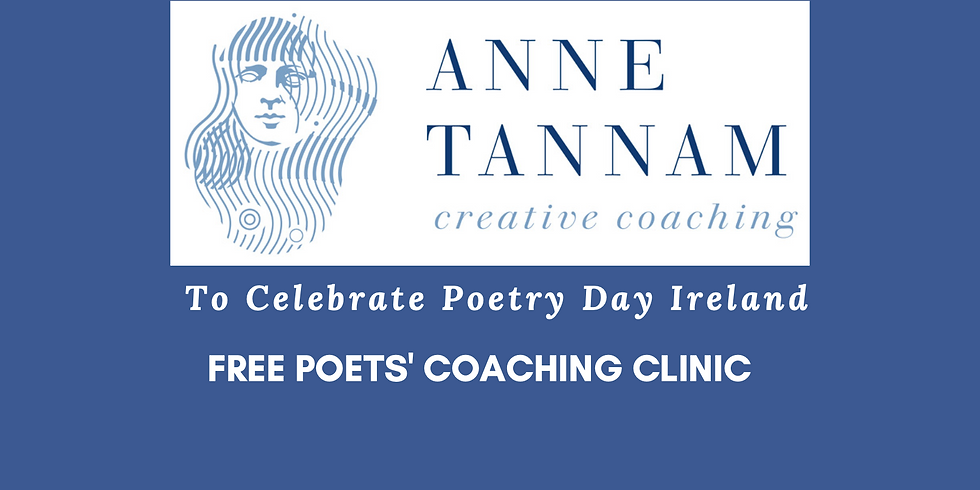 Free Poets' Coaching Clinic