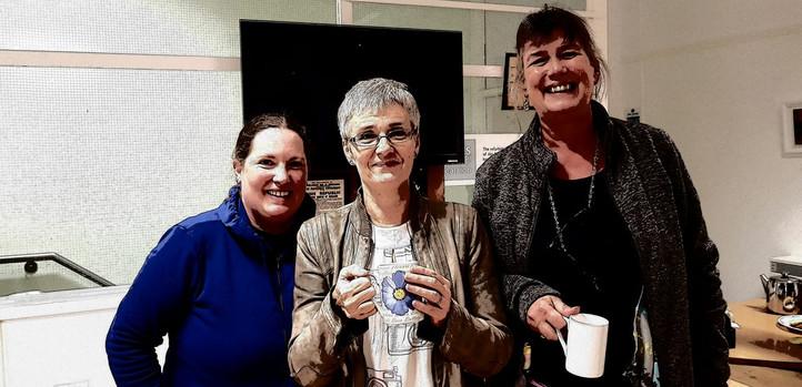 Bailie Borough Prize Reading